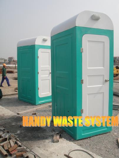 nhà vệ sinh di động giá rể